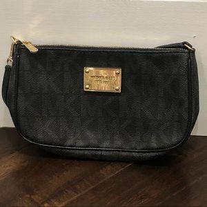 Michael Kors Small Bag/ Wristlet
